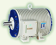 Optipower - EXL series